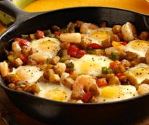 Plantain_Shrimp_Hash