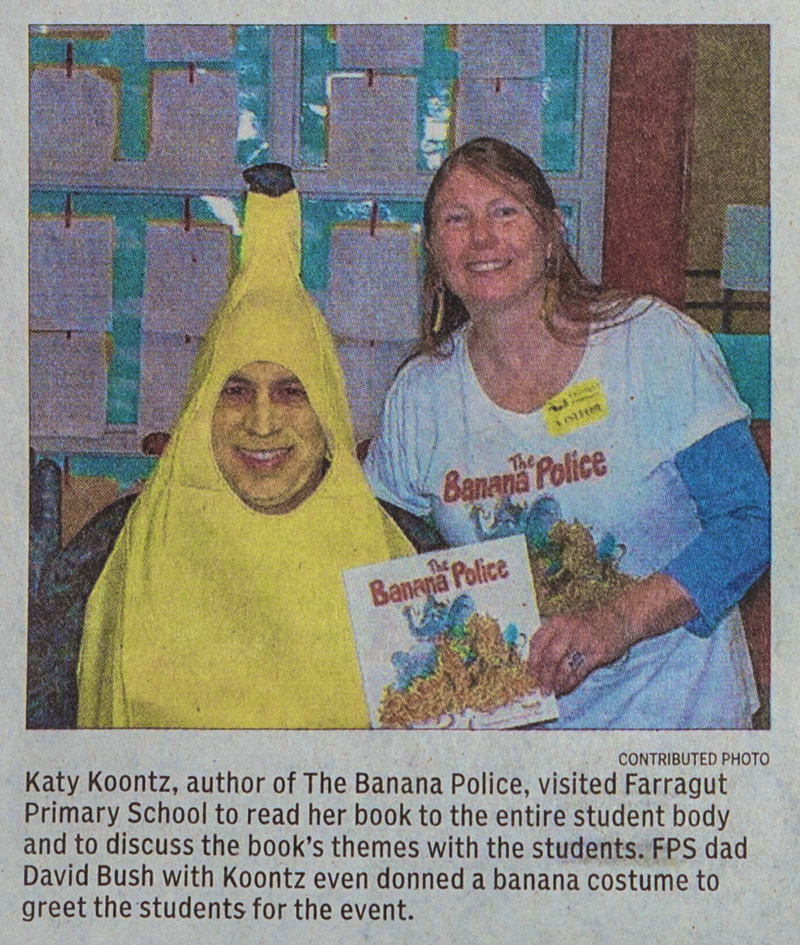 Knoxville News Sentinel, March 10, 2014