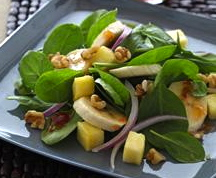 tropical-spinach-salad-with-chiquita-bananas